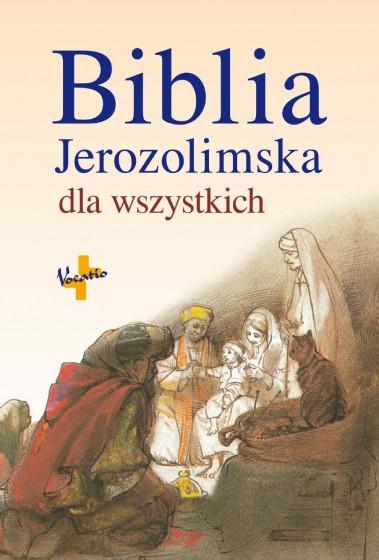 Biblia Jerozolimska dla wszystkich