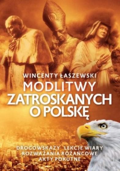 Modlitwy zatroskanych o Polskę