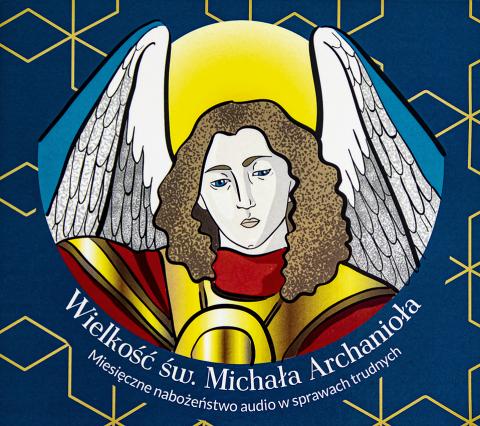 Wielkość świętego Michała Archanioła CD
