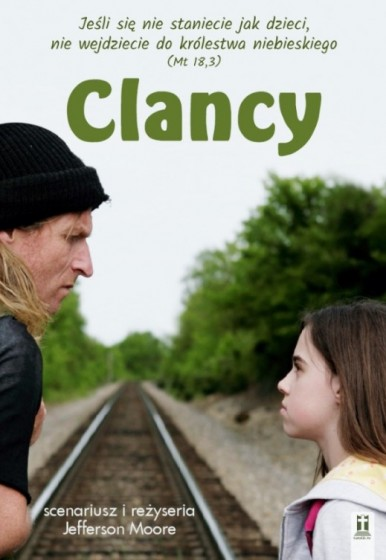 Clancy DVD