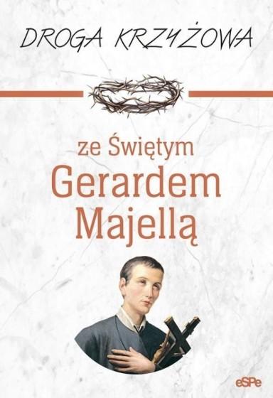 Droga krzyżowa ze Świętym Gerardem Majellą