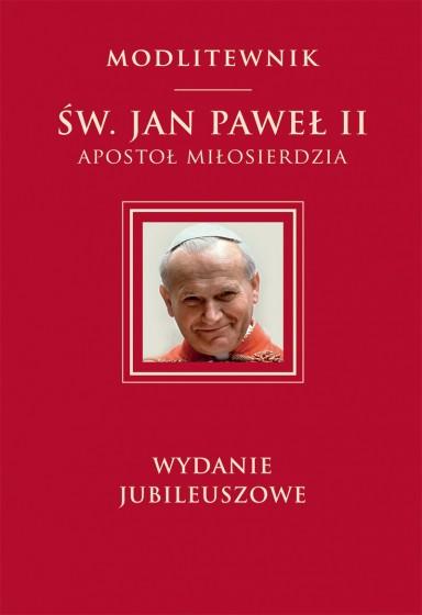 Święty Jan Paweł II, Apostoł Miłosierdzia