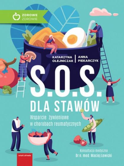 S.O.S dla stawów