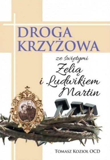 Droga krzyżowa ze św. Zelią i Ludwikiem Martin