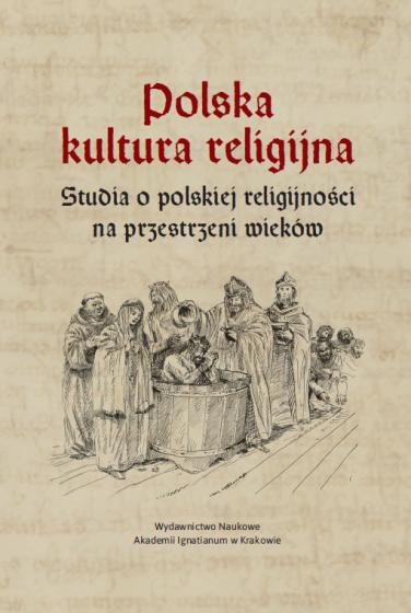 Polska kultura religijna