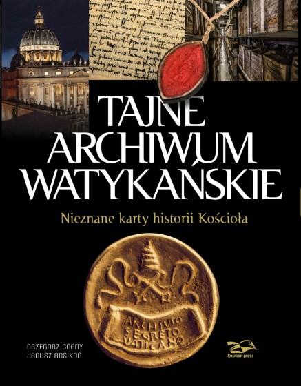Tajne Archiwum Watykańskie