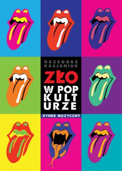 Zło w popkulturze. Rynek muzyczny