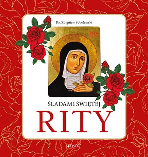 Śladami świętej Rity album