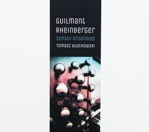 Sonaty organowe Guilmant, Rheinberger