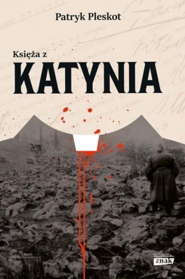 Księża z Katynia