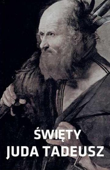 Święty Juda Tadeusz / Wydawnictwo M