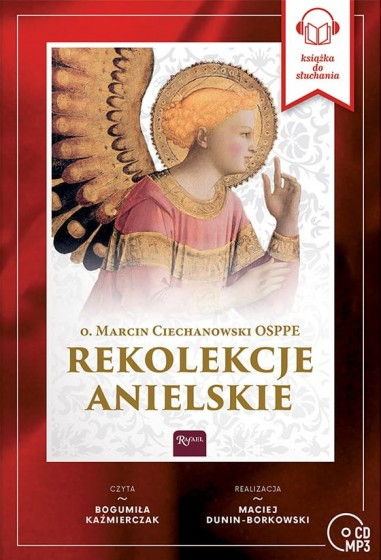 Rekolekcje anielskie CD