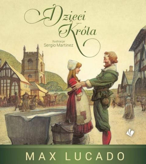 Dzieci Króla Max Lucado