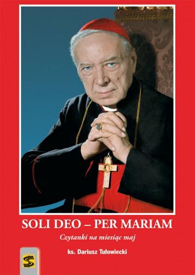 Soli Deo - Per Mariam Czytanki na miesiąc maj
