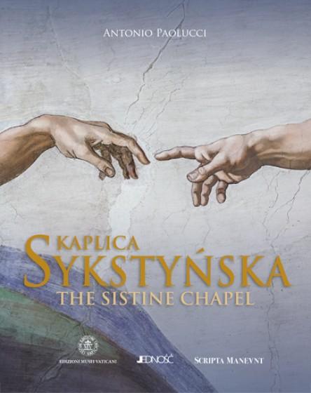 Kaplica Sykstyńska The Sistine Chapel