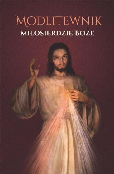 Modlitewnik. Miłosierdzie Boże / św. Wojciech