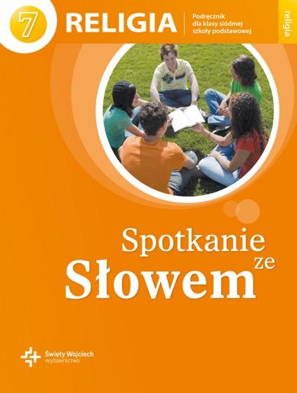 Spotkanie ze Słowem / Wojciech
