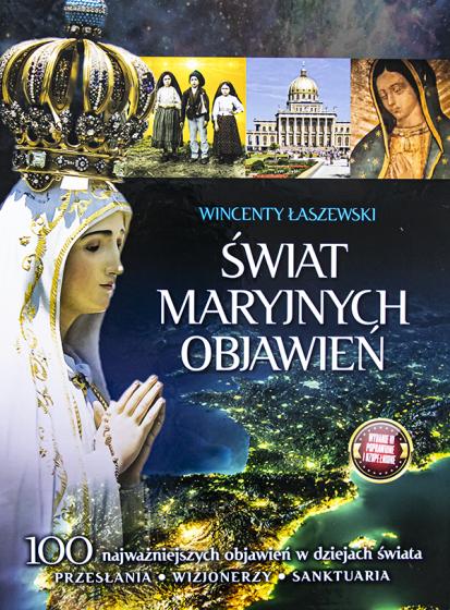 Świat Maryjnych objawień wyd.3