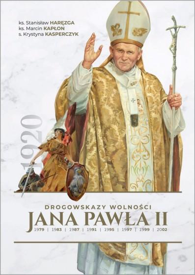Drogowskazy wolności Jana Pawła II