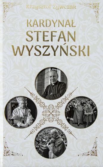 Kardynał Stefan Wyszyński / Dragon