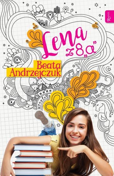 """Lena z 8""""a"""""""