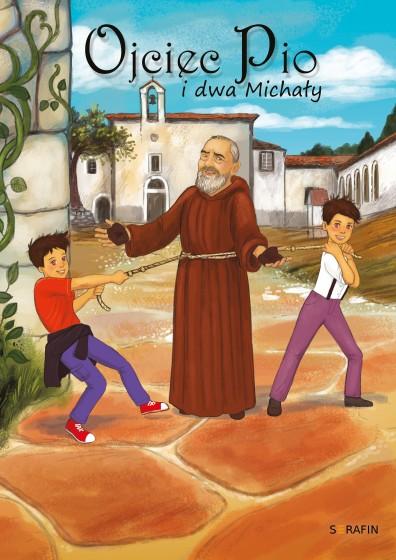 Ojciec Pio i dwa Michały