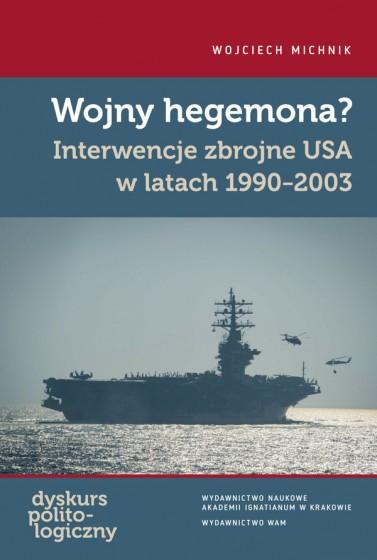 Wojny hegemona?