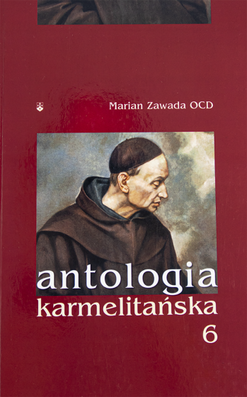 Antologia karmelitańska 6