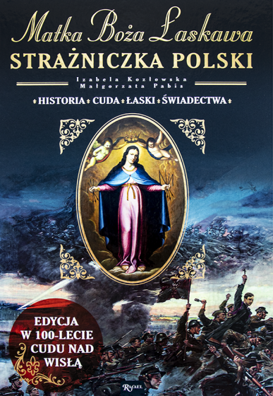 Matka Boża Łaskawa Strażniczka Polski