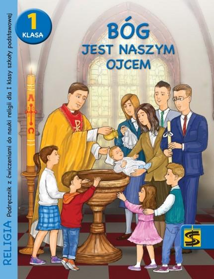 Bóg jest naszym Ojcem / Stanisław