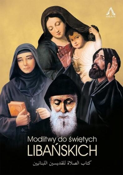 Modlitwy do świętych libańskich