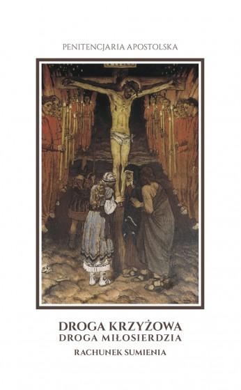 Droga krzyżowa droga miłosierdzia