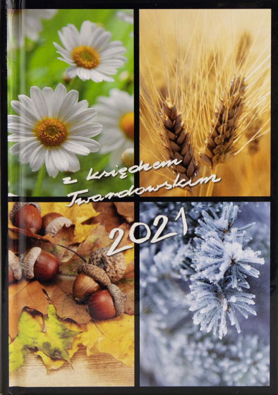 Z księdzem Twardowskim 2021 - Cztery pory roku