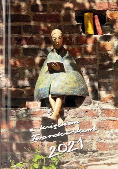 Z księdzem Twardowskim 2021 - Aniołek