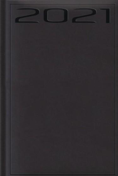 Terminarz B6 Print czarny