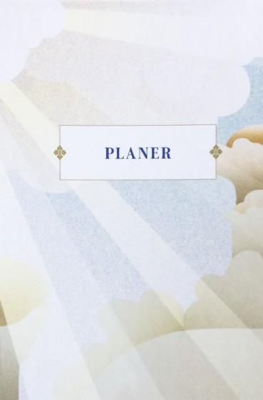 Planer pastele