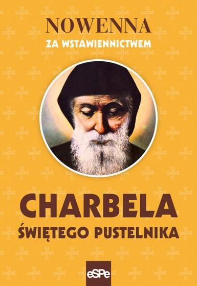 Nowenna za wstawiennictwem Charbela świętego pustelnika