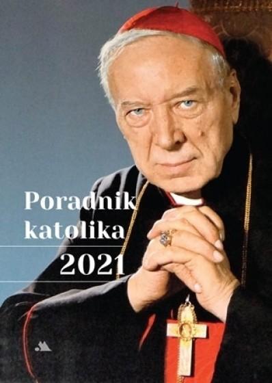 Poradnik katolika 2021 Kardynał Stefan Wyszyński