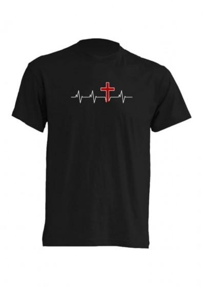 Koszulka - Wykres-krzyż S