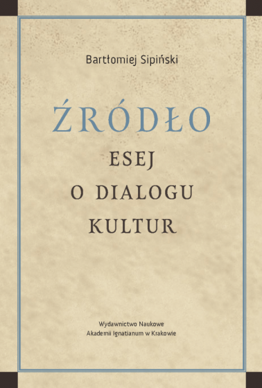 Źródło Esej o dialogu kultur