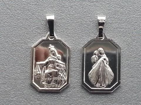Medalik Jezu, ufam Tobie MM210