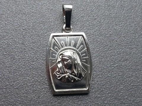 Medalik Matka Boża MM513
