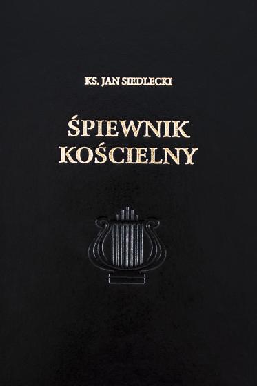 Śpiewnik kościelny cz.1-2