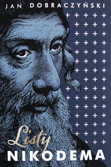 Listy Nikodema edycja limitowana
