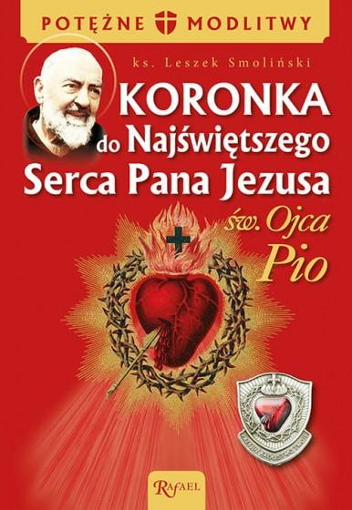 Koronka do NSPJ św. Ojca Pio