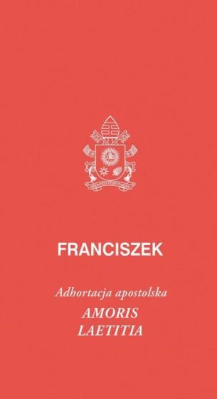 Adhortacja apostolska Amoris laetitia / TUM