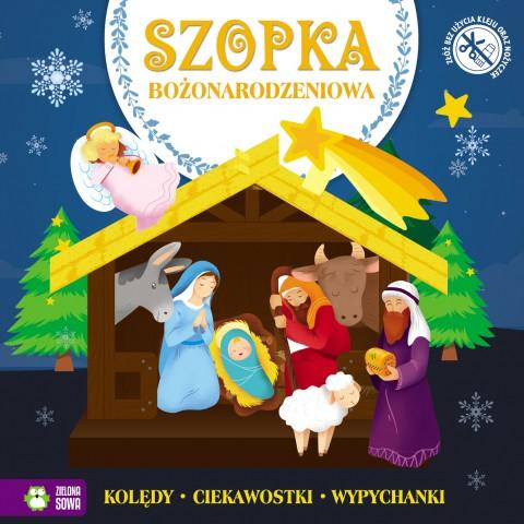 Szopka Bożonarodzeniowa Kolędy, ciekawostki, wypychanki