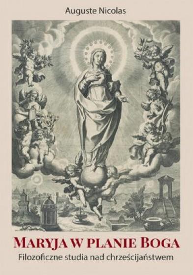 Maryja w planie Boga