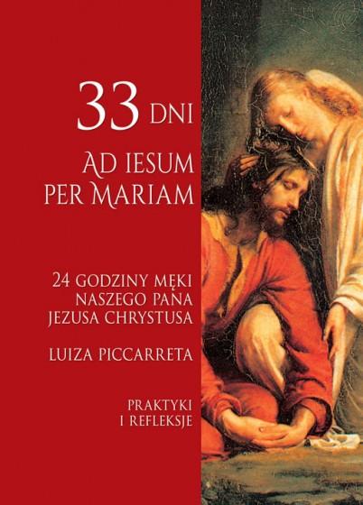 24 godziny męki naszego Pana Jezusa Chrystusa