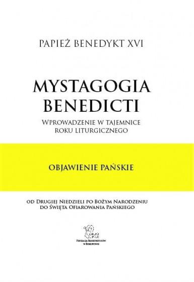 Mystagogia Benedicti. Tom 5
